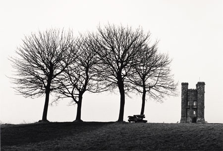 Michael Kenna, Broadway Tower