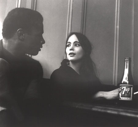 Imogen Cunningham, Coffee Gallery